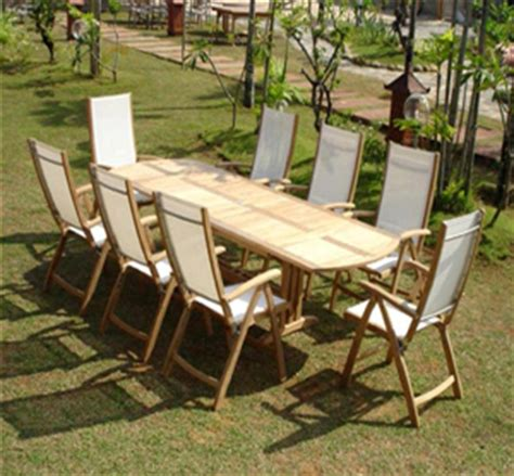 home remedies for lawn furniture
