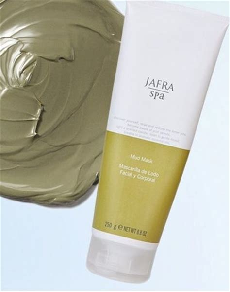 Termurah Gratis Ongkir Jafra Mud Masker jafra mud mask product cosmetics reviews daily