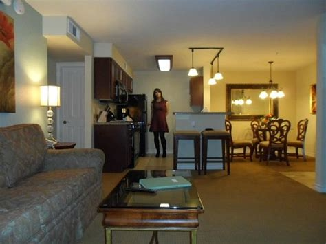holiday inn club vacations at desert club resort floor plans the kitchen picture of holiday inn club vacations at