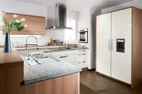 nice Tiny Kitchen Designs Photo Gallery #2: Small-Modern-Kitchen-Design.jpg