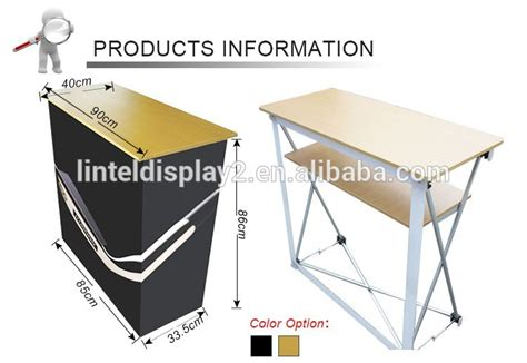 Pop Up Reception Desk Trade Show Reception Desk Pop Up Counter Buy Reception Desk Trade Show Reception Desk Pop Up
