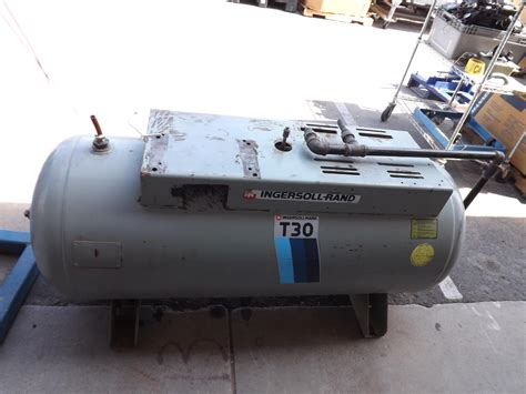 80 gallon ingersoll rand t30 air compressor tank t47210 ebay