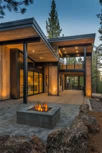Modern Rustic Homes by 10 Best Images About When I Win The Lottery On Pinterest