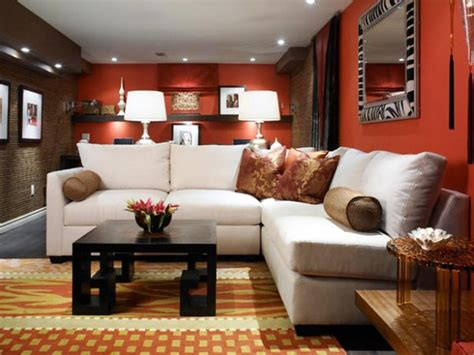 Living Room Paint Schemes 2015 Cozy Family Room Colors Family Room