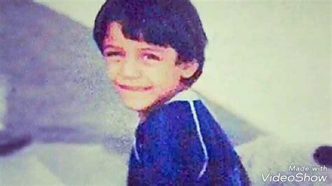 alexis sanchez as a kid alexis sanchez when he was kid youtube