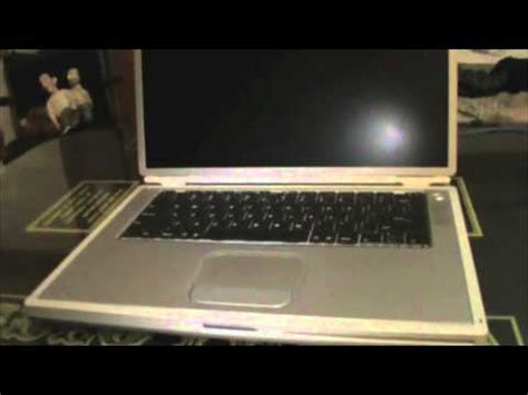 reset nvram powerbook g4 how to restore an ibook g4 to factory settings hd doovi