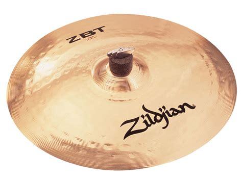 Cymbal Zildjian Zbt Crash 16 zildjian 16 quot zbt rock crash zbt16rc lone percussion