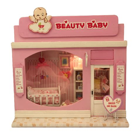 Cheap Dolls House Kits 28 Images Get Cheap Wood Doll