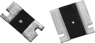 smd resistor material alpha electronics corp products