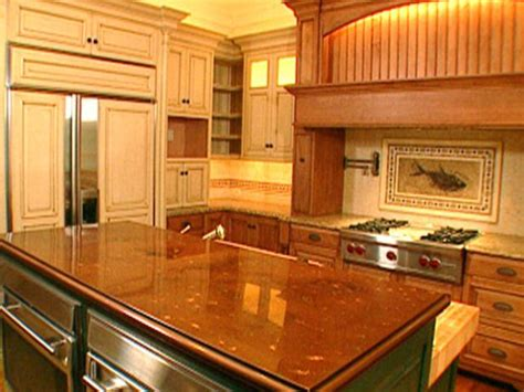 Copper Springs Detox by Copper Sinks And Countertops Hgtv