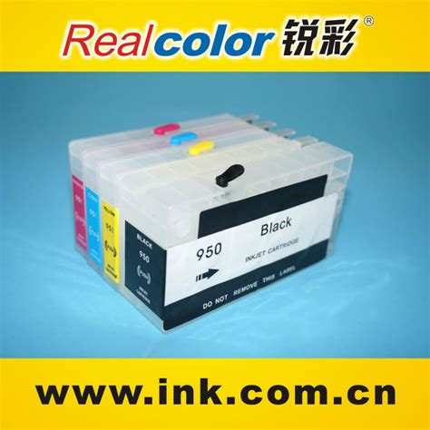 resetting hp officejet pro 8100 ciss for officejet pro 8100 8600 with ink cartridge 950bk