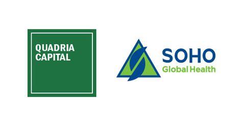 soho global health news events singapore based quadria capital closes landmark indonesia