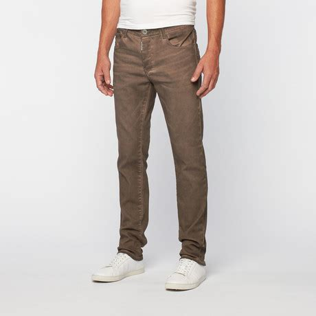 Denim Selvage Slim Fit Cooper last chance denim your new for fall touch of modern