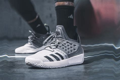 adidas harden vol 2 adidas unveils next three colorways of the harden vol 2
