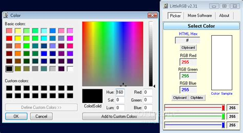 color hex picker hex code color picker boostlateral