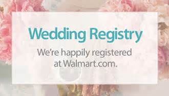 registry wedding search how to create your walmart registry parent and baby center walmart