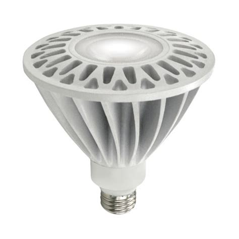 Led Par 40watt Warm White tcp 23 watt led par38 1700 lumens 3000 kelvin warm white 40 degree flood non