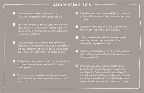 miss manners wedding invitation addressing best 25 envelope addressing etiquette ideas on wedding invitation addressing