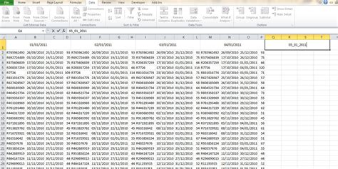 format a csv file in excel database importing csv files into excel using a macro