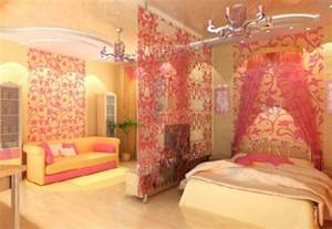 Princess Bedroom Decorating Ideas La Erabelle The Most Glamorous And Beautiful Princess
