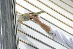how to paint siding on house how to paint vinyl siding