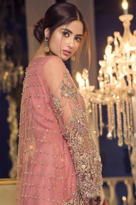 maria  couture latest fancy formal wedding dresses