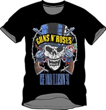 Kaos Baju Guns N Roses kaos guns n roses desain kaos desain t shirt desain
