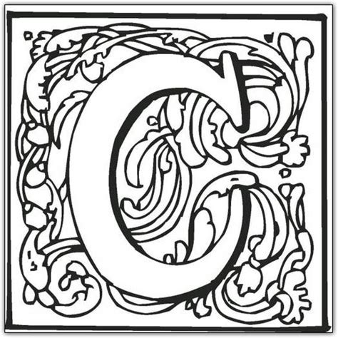 free coloring pages of fancy d