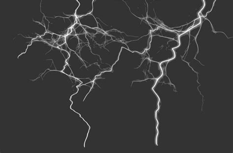 Free vector graphic: Lightning, Storm, Weather - Free ... Facebook Blue Color