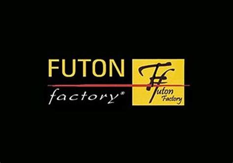 futon factory d 233 coration