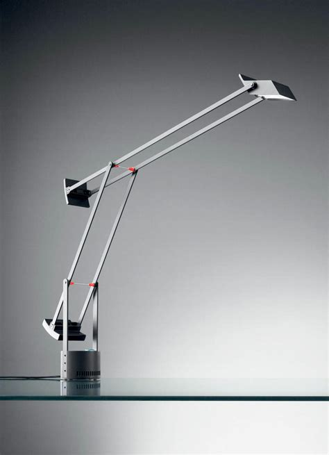 artemide lada da tavolo tizio led richard sapper tizio led 2008