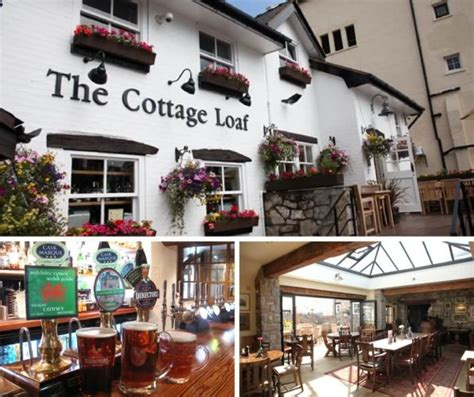 Cottage Loaf Llandudno by 6 Of The Best Pubs In Wales Sykes Cottages
