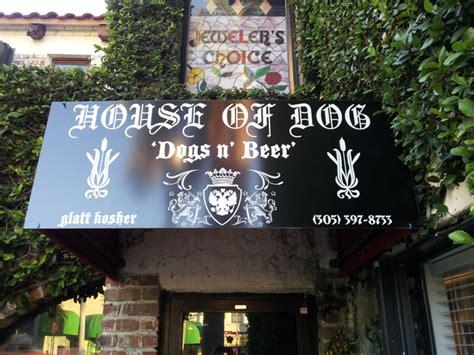 house of dog miami beach house of dog miami beach great kosher restaurants
