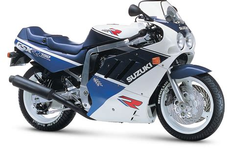 suzuki motorcycles gsxr suzuki gsx r 750 1988 news information and