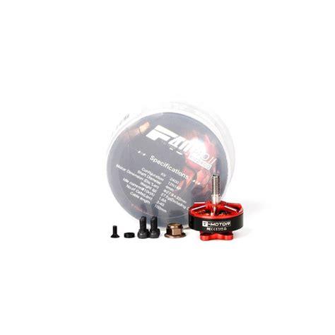 T Motor F40 Pro 2600kv Brushless Motor Multirotor 1pc T Motor F40 Pro Ii 1600kv 2400kv 2600kv 3 4s Brushless