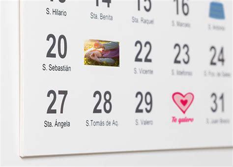 Calendario Hofmann Calendarios Hofmann Para Pared De Tama 241 O A3