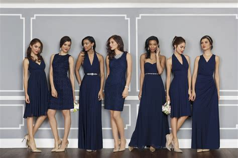Bridesmaid Dresses New York And Company - mendes adds bridal to new york company line