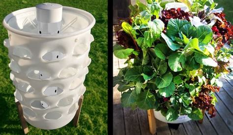 vertical garden tower memes - Garden Tower Vertical Container Garden