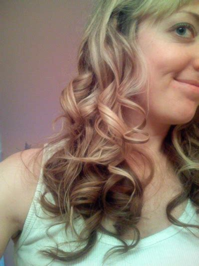 how do i curl my hair like kelly ripa how do i get my hair to curl like this yahoo answers