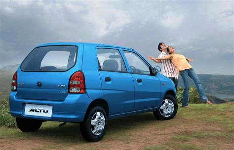 Suzuki Alto Sedan Cars Suzuki Alto Modified Picture Pictures