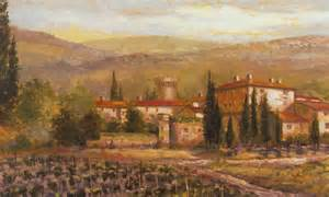 Tuscan Wall Mural Pics Photos Tuscan Wall Mural