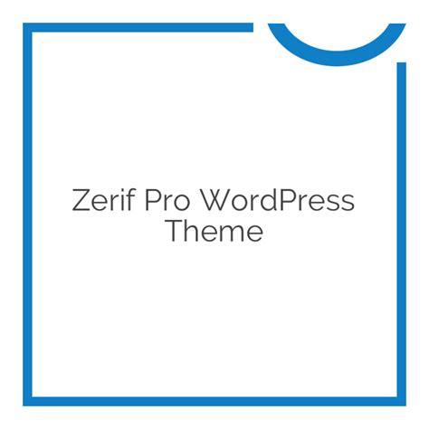 theme wordpress zerif pro zerif pro wordpress theme 1 8 8 6 download nobuna