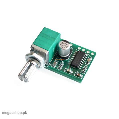 Pam8403 Mini 5v Digital Lifier Board With Switch Potentiometer pam8403 mini 5v digital lifier board with switch potentiometer buy in pakistan