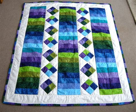 Jelly Roll Patchwork Quilt Patterns - best 25 jelly rolls ideas on baby quilt