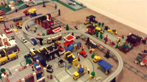 Lego Vintage 1 lego vintage town 2 0 family bricks