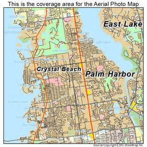 Palm Harbor Florida Map by Aerial Photography Map Of Palm Harbor Fl Florida