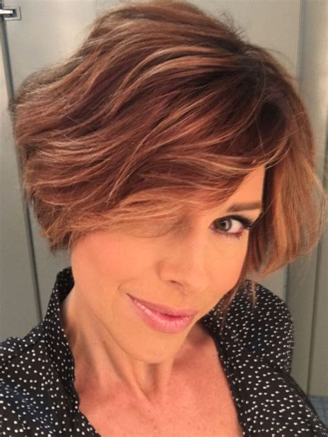 dominique sachse short hairstyles 57 best dominique sachse s hair images on pinterest