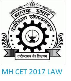 Mh Mba Cet by Mh Cet 2017 Three Year Five Year Course Entrance