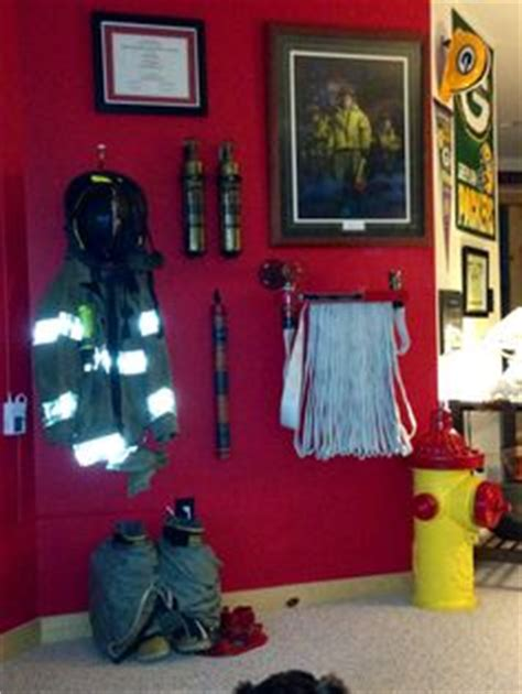 fireman home decor 1000 images about firefighter decor on pinterest