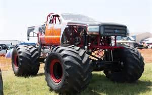 outlaw monster trucks wiki fandom powered wikia